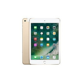 iPad Mini 4 16gb Wifi + 4g (zerado)