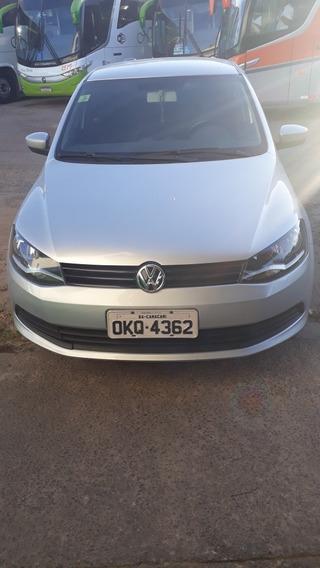 Volkswagen Gol 1.6 Vht Total Flex I-motion 5p 2013