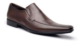 Sapato Esporte Fino Masculino Em Vegetalix Klb 6500 Di Poll