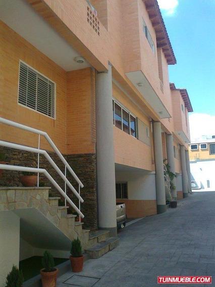 Consolitex Vende Townhouse Bosque Q169 Jl