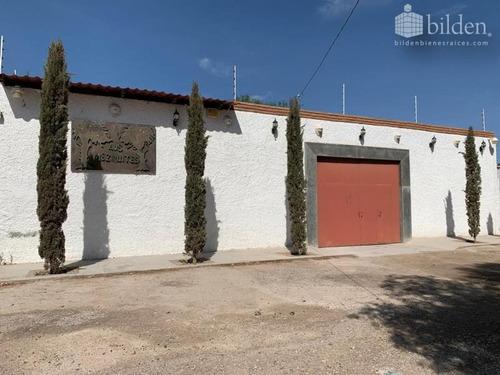 Imagen 1 de 8 de Rancho En Renta Dolores Hidalgo