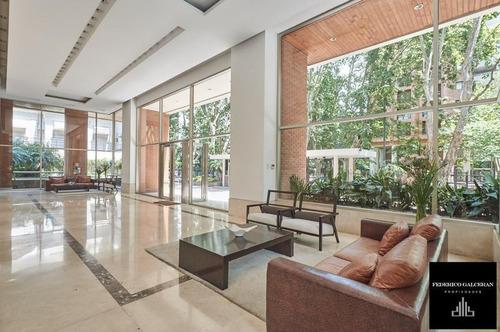 Virrey Plaza - 4 Suites - 2 Cocheras - Impecable