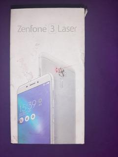 Asus Zefone 3 Laser