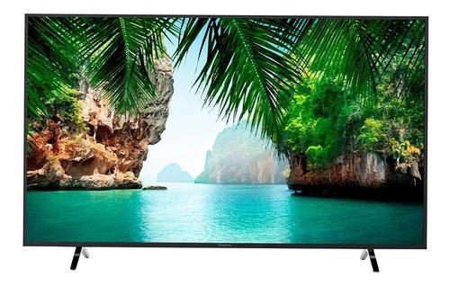 Imagem 1 de 3 de Smart Tv Led 50  Panasonic Tc-50gx500b, 4k Hdr, Wi-fi, Hdmi