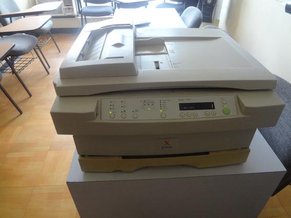 Fotocopiadora Xerox Xc865 Para Repuesto (precio Especial)