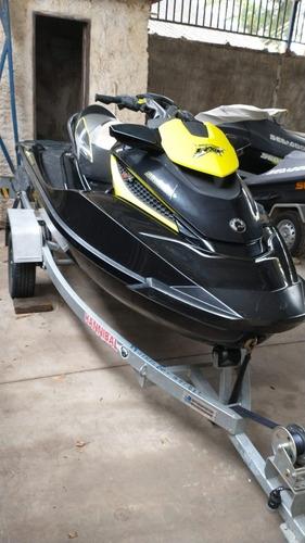 Jet Ski Rxt 260rs 2012 78hs Aceito Troca Por Carro