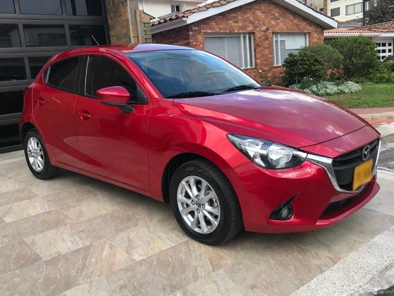 Mazda 2 - Excelente Precio - Placa Par