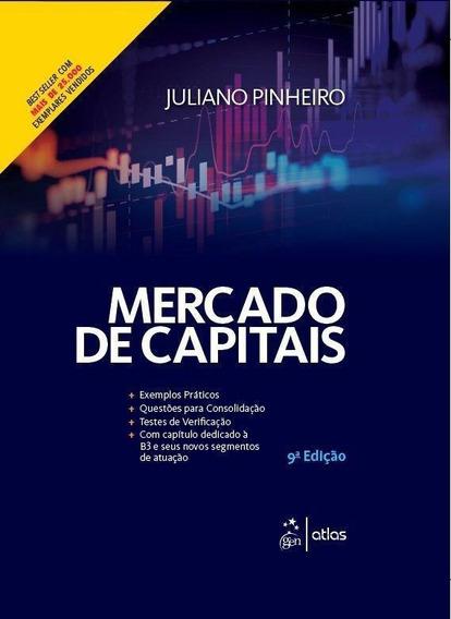 Mercado De Capitais - 9ª Ed. 2019