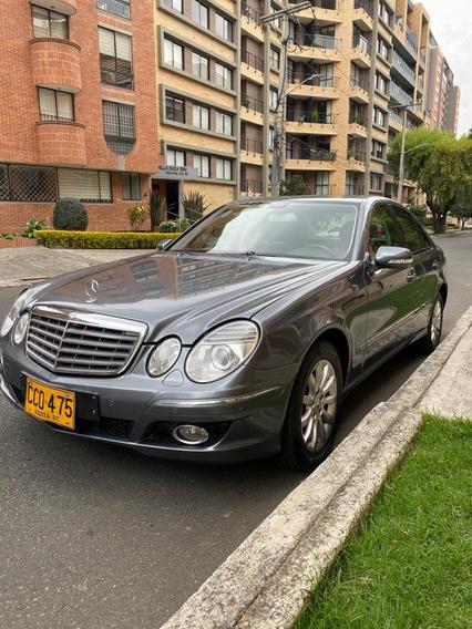 Mercedes Benz E350 3.5 Elegance 2007