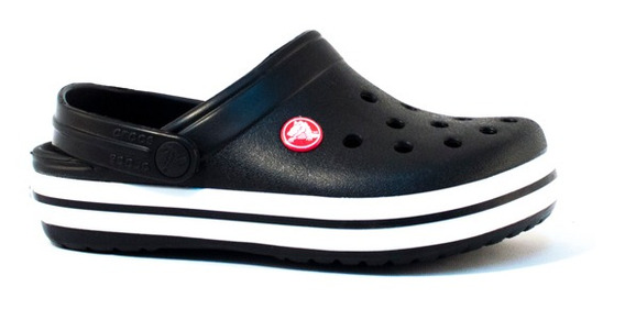 Zueco Crocs Crocband Kids