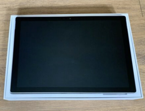 Microsoft Surface Pro 6 8gb I5 128 Gb Cover Teclado