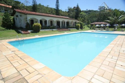 Chácara Residencial À Venda, Funil, Santa Isabel. - Ch0038