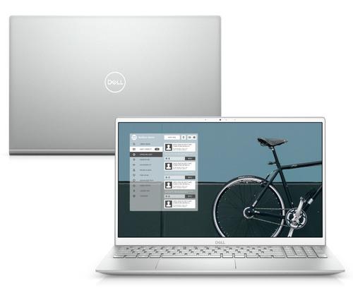 Notebook Dell Inspiron I5502 11ª G Ci7 16gb 512gb Ssd Nvidia