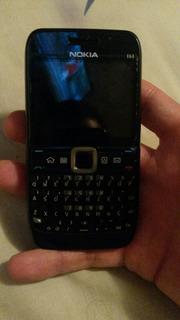 Nokia E63-2 Para Repuesto 10v