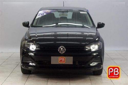 Volkswagen Polo 1.6 Msi Total Flex Manual 2020/2020