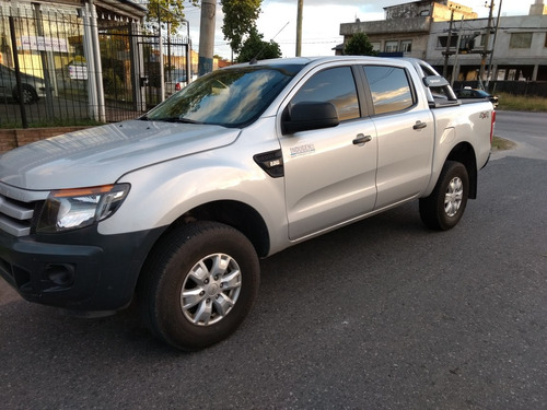 Ford Ranger 2.2 Cd 4x4 Xl Safety Tdci 125cv 2014