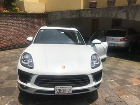 Porsche Macan 3.0 S At
