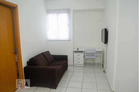 Apartamento Para Aluguel - Águas Claras, 1 Quarto, 30 - 893009622