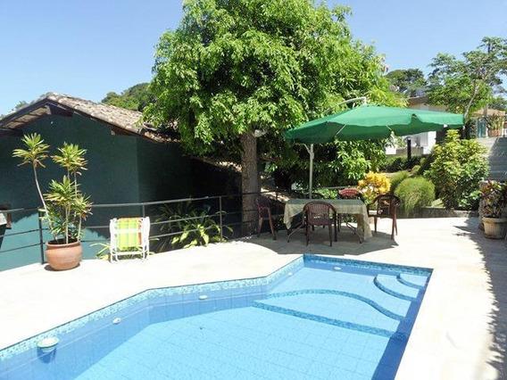 Casa Em Badu, Niterói/rj De 180m² 3 Quartos À Venda Por R$ 850.000,00 - Ca327821
