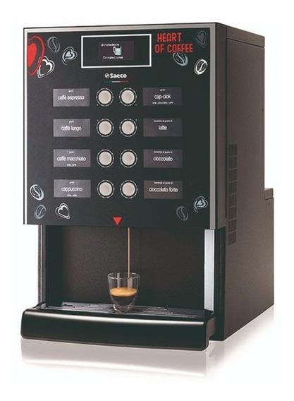 Cafetera Saeco Iperautomatica