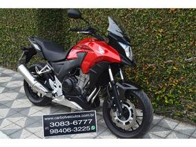 Honda Cb 500 Cb500 X Abs