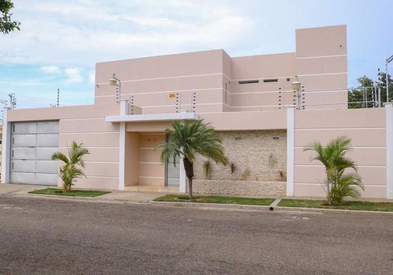 Casa Venta Urb. El Rosal Sur Fuerzas Armadas Maracaibo