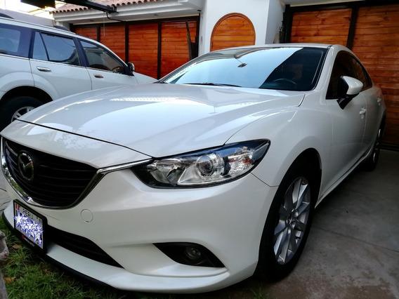 Mazda 6, Año 2016. Automatico.arequipa Celular 935201250