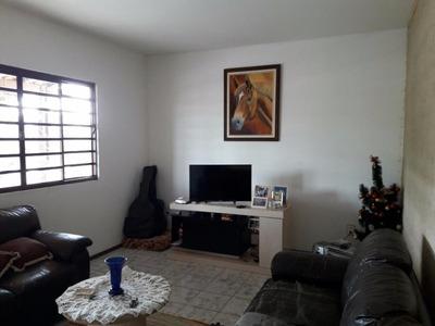 Casa Venda Vila Aeroporto Campinas Sp - Ca0542 - 32709075