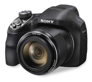 Sony Cámara Compacta Zoom Óptico 63x Dsc-h400 Conversable