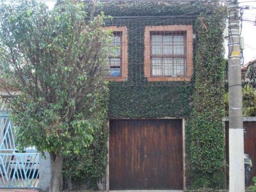 Sobrado Com 3 Dormitórios À Venda, 340 M² Por R$ 1.105.000,00 - Mooca - São Paulo/sp - So0056