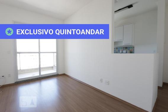 Apartamento No 24º Andar Com 2 Dormitórios E 1 Garagem - Id: 892943510 - 243510