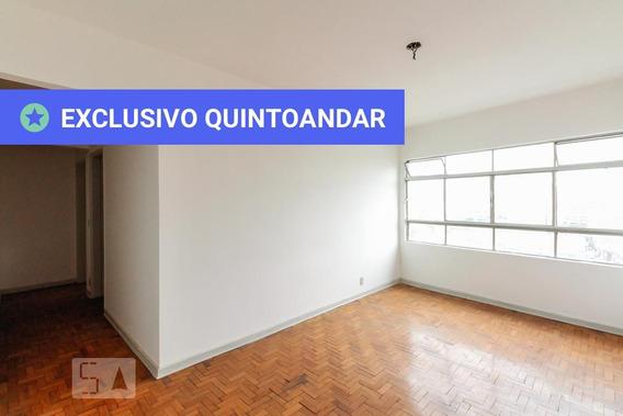 Apartamento No 11º Andar Com 2 Dormitórios - Id: 892960151 - 260151