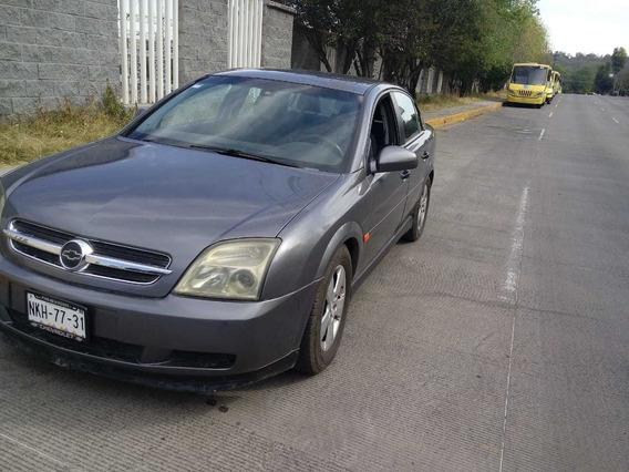 Vectra 2003