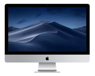 Apple iMac Z0vt003u2 27 -i9-64gb-ssd1tb-video 8gb