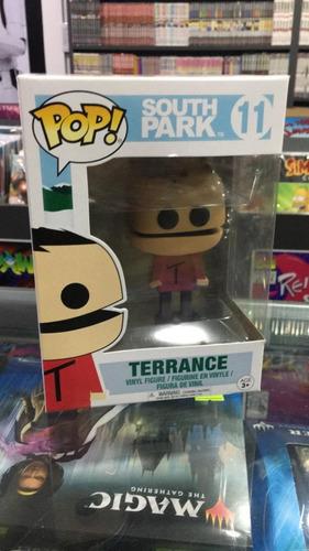 Funko Pop! Terrance # 11