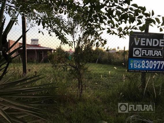 Oportunidad - Casa Desarrollada Sobre Lote 882 Se Puede Ofrecer Por Los Dos Terrenos - Funes City
