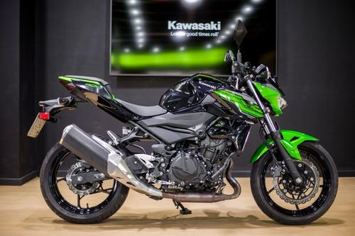 Kawasaki Z400 Usadas Seleccionadas Lidermoto