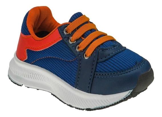 Tenis Masculino Infantil Menino Sapato Minipasso