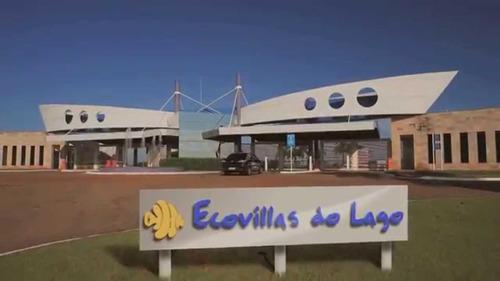 Terreno Em Ecovillas Do Lago, Sertanópolis/pr De 0m² À Venda Por R$ 299.000,00 - Te960342