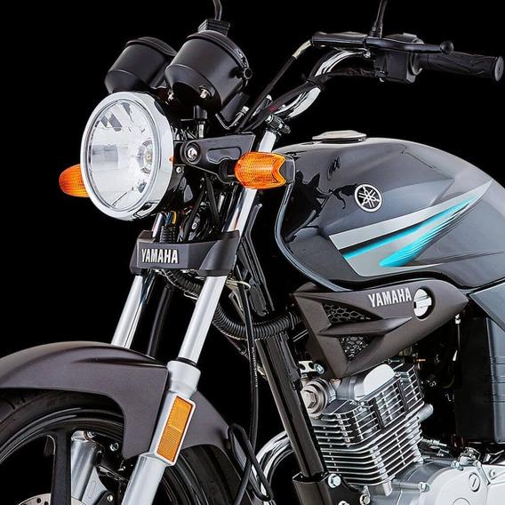 Yamaha Libero 125ed