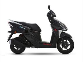 Honda Elite 125 Entrega Inmediata Honda Redbikes
