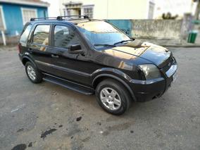 Ford Ecosport Xlt 2.0 2005