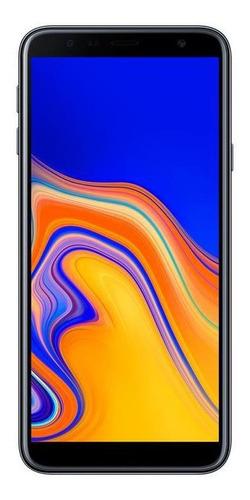 Celular Samsung Galaxy J4+ 32gb Preto Usado Bom