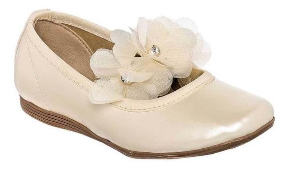 Zapato Cecisu 6070-24 Beige Niña