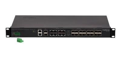 Olt Intelbras 8820i Configuração Desbloqueio