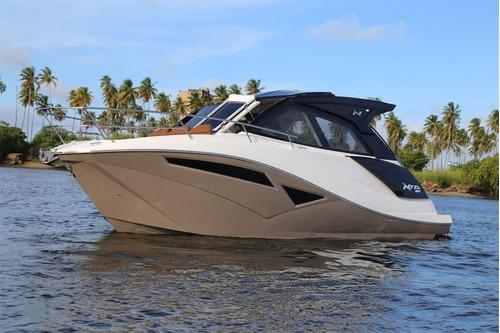 Nx Boats 370ht Sport Ñ Focker Triton Ventura Real