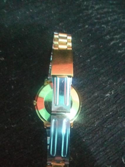 Relógio Mido Commander Automático
