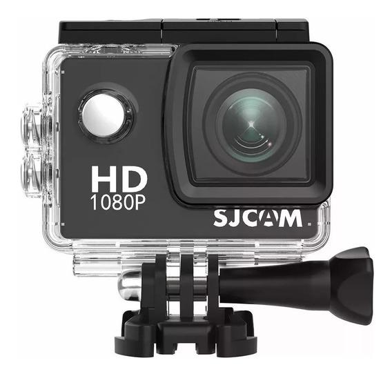 Câmera De Ação Sj 4000 Sem Wifi