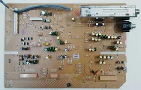Placa Principal Main Lateral Do Som Lg Mini Wi-fi Lm-u1350