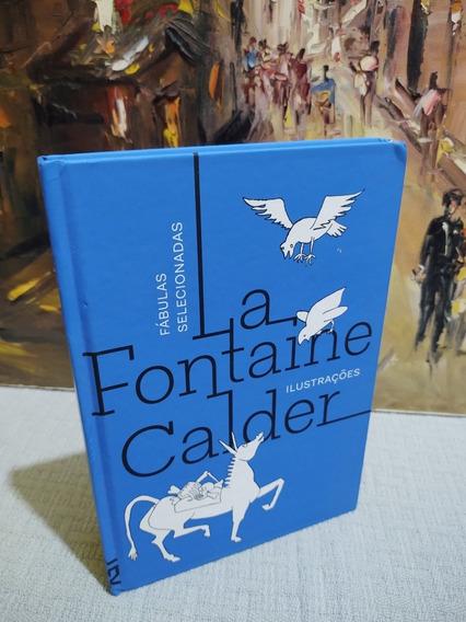 Fábulas Selecionadas La Fontaine Cosac Naify